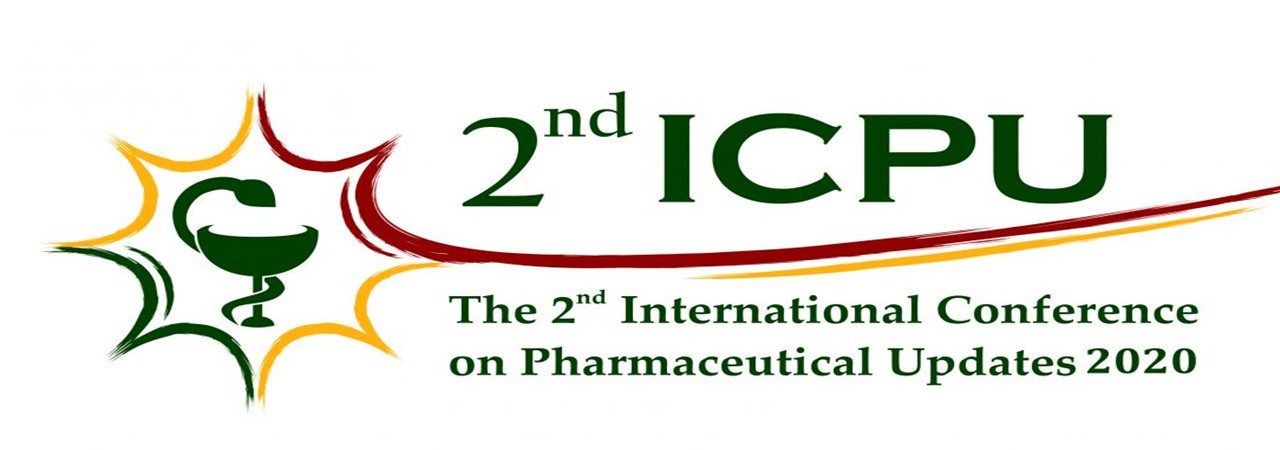 2nd International Conference on Pharmaceutical Update